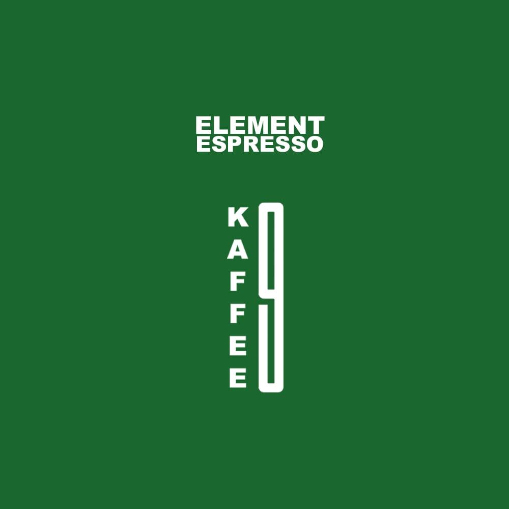 Image of Element Espresso