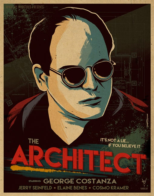 Image of The Architect