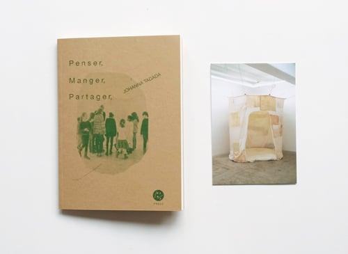 Johanna Tagada - Penser, Manger, Partager