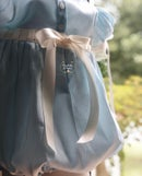Image 5 of The Gwendolyn Heirloom Dress & Bubble