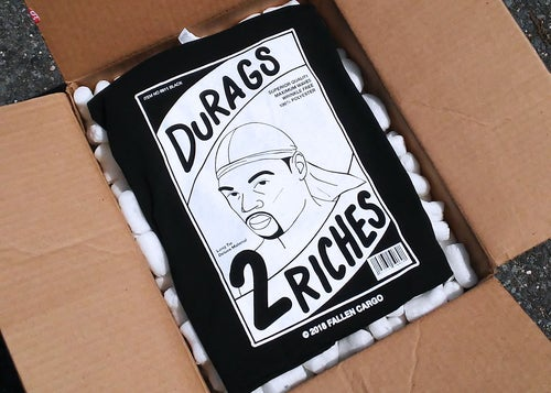 Image of DuRags 2 Riches Vol. 1