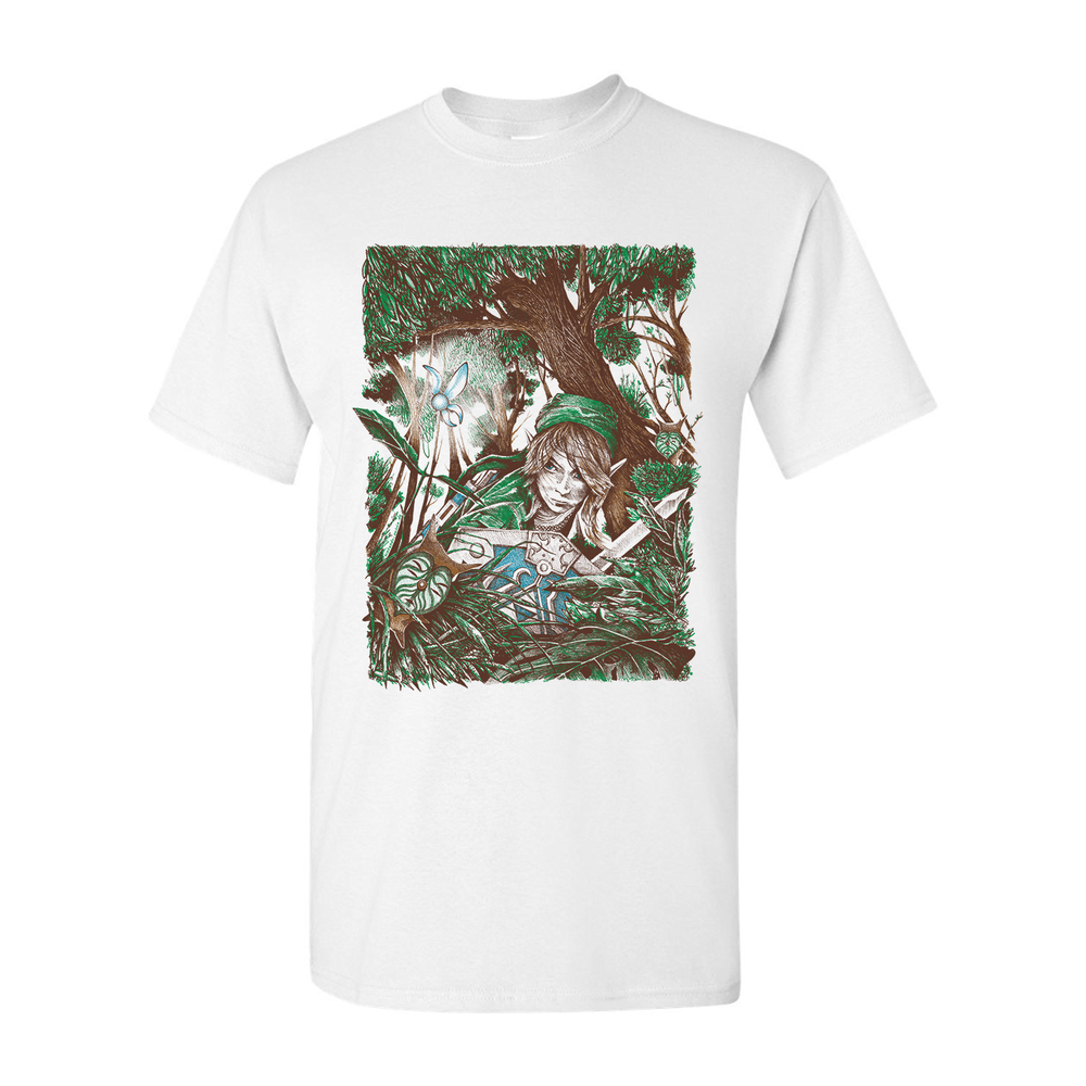 Image of Shirt 2018 (Vorbestellung)