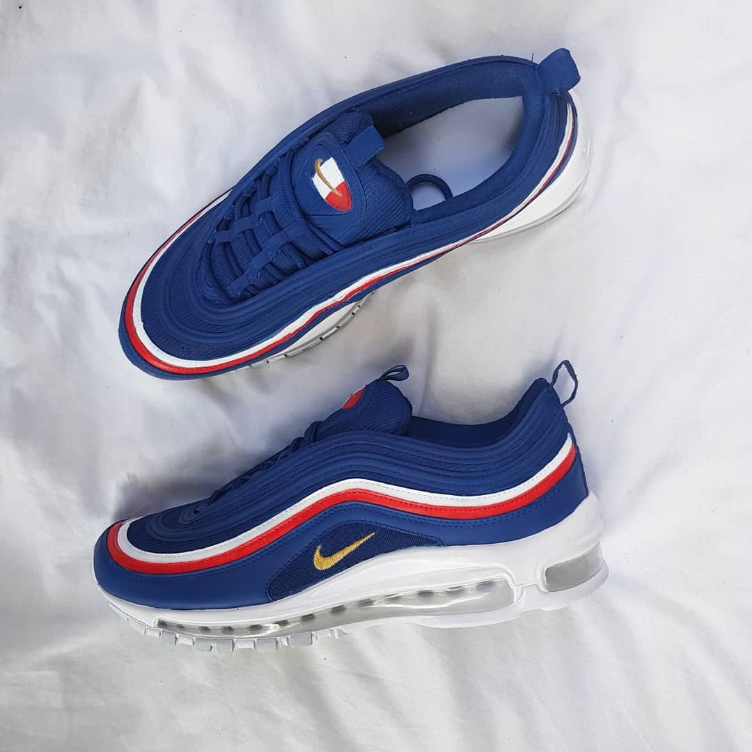 air max 97 custom