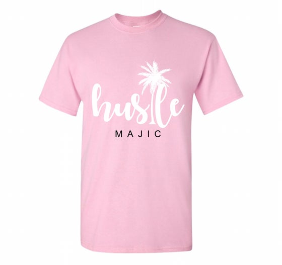 Image of HUSTLE POWDER T