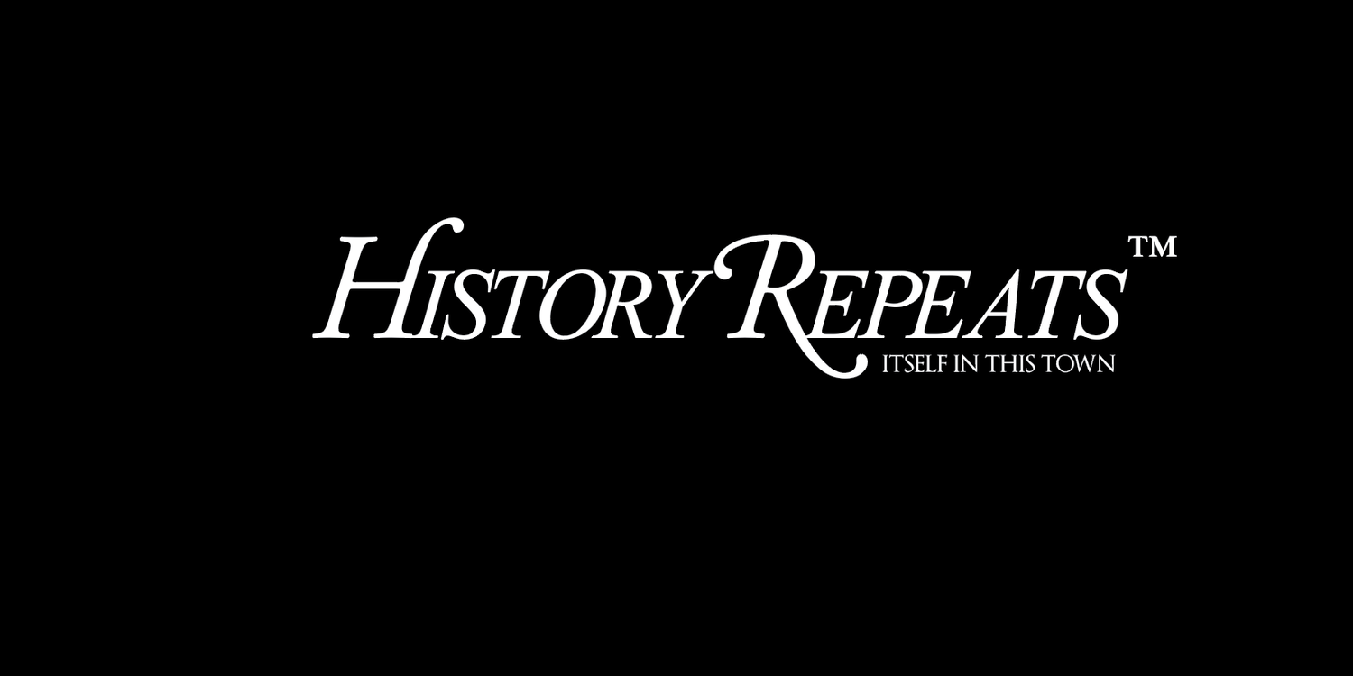 Image of History Repeats Tee