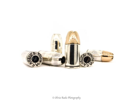 Image of 9mm love