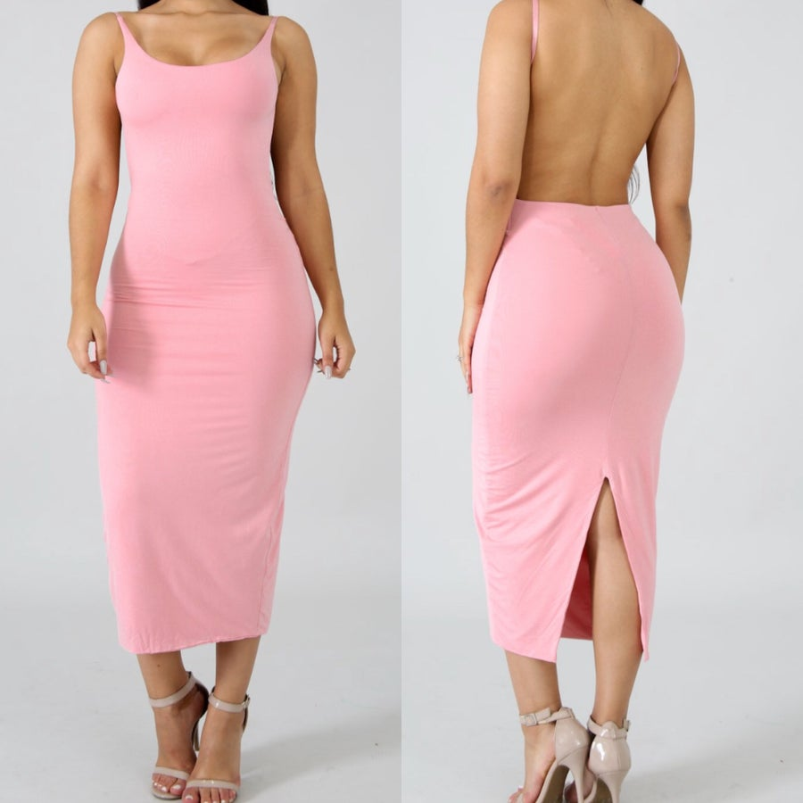 Image of Kimberly midi