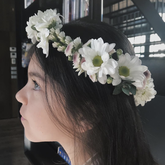 Image of Flower Crown