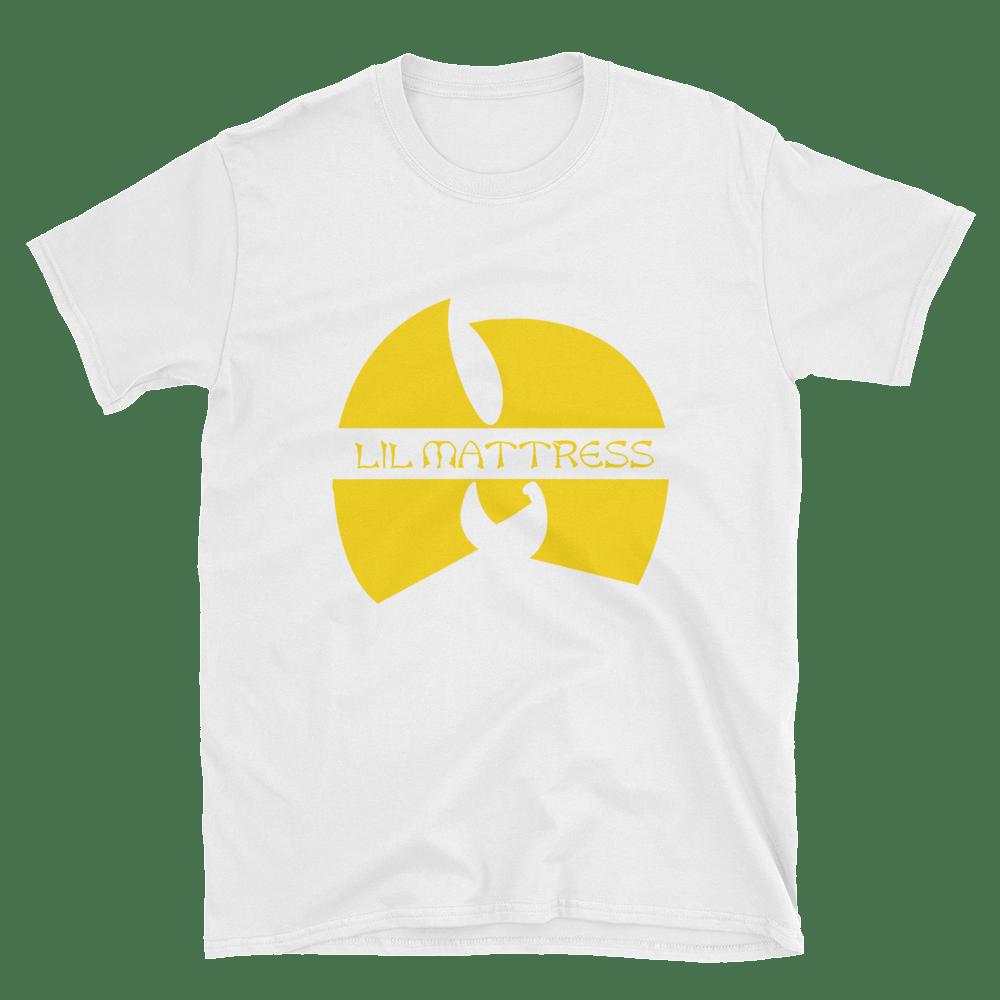 Lil Mattress Ninja Logo T-Shirt