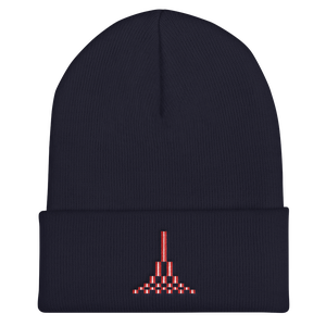 Image of Estuary Beanie (5 colors avail.)