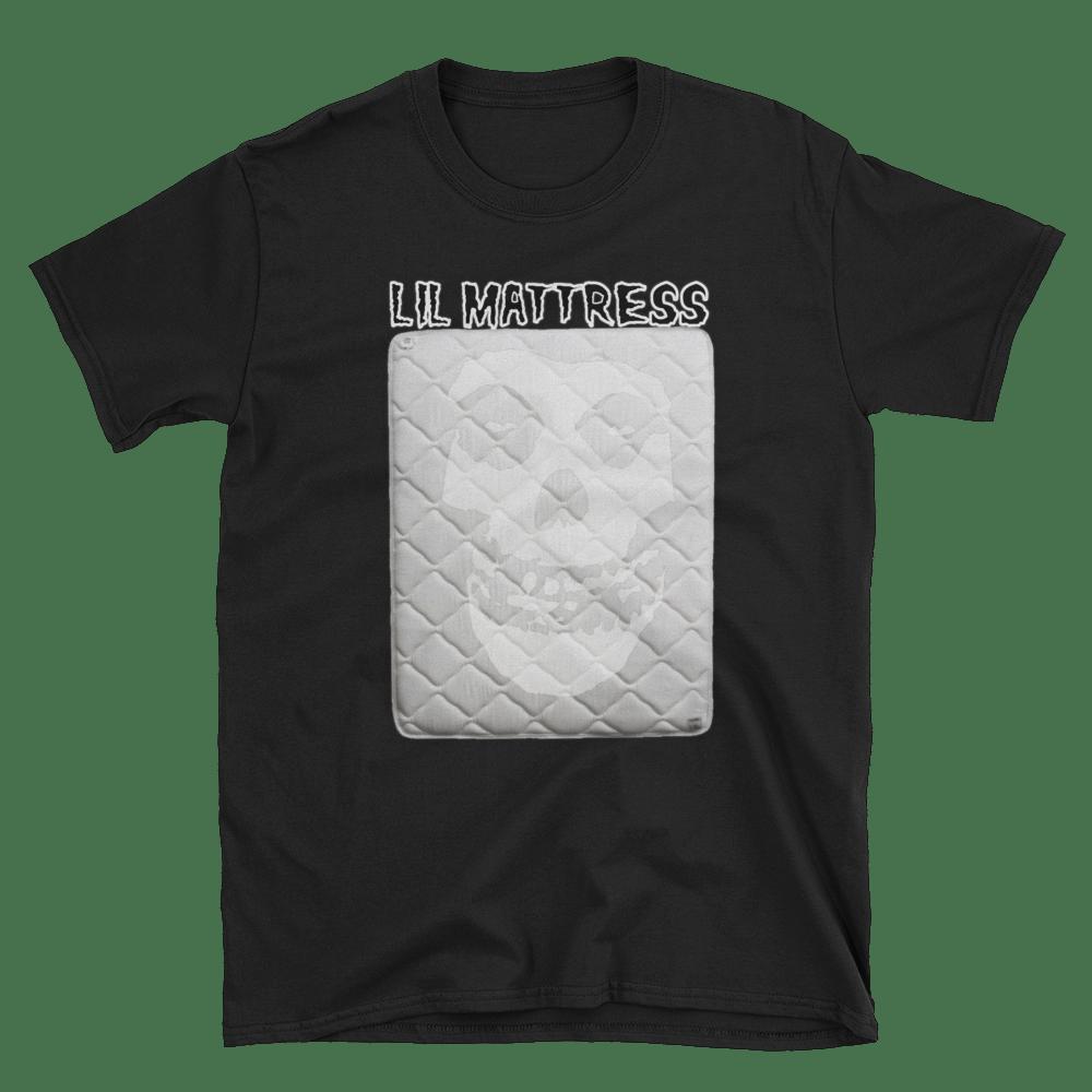 Lil Mattress Skull T-Shirt