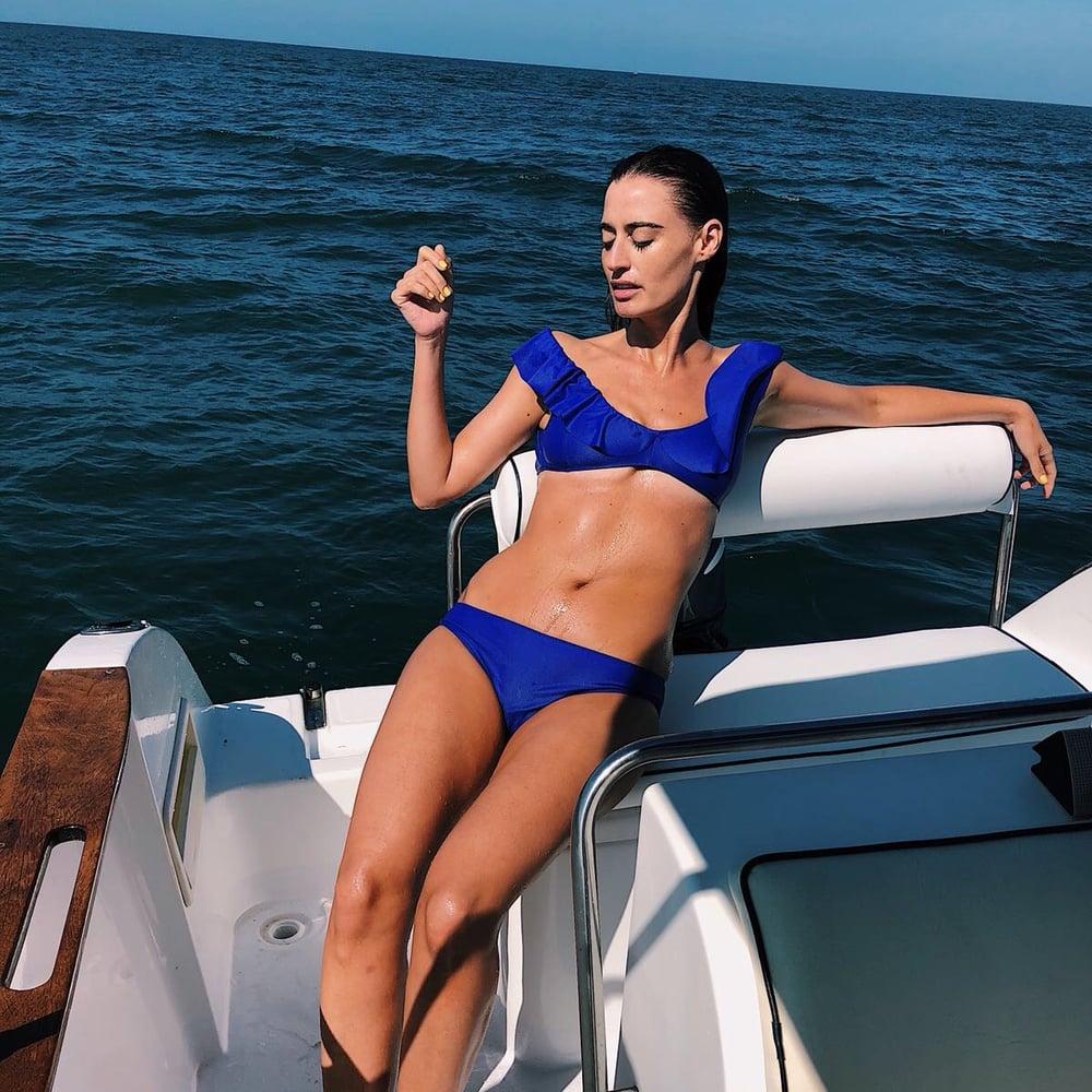 Image of Bikini Summer Azul