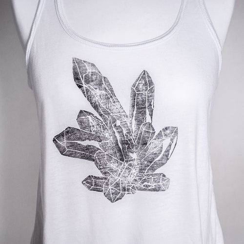 Image of Crystal Tank Top