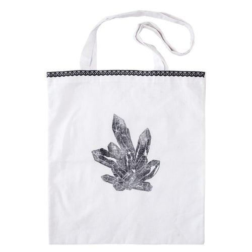 Image of Crystal Cotton Bags