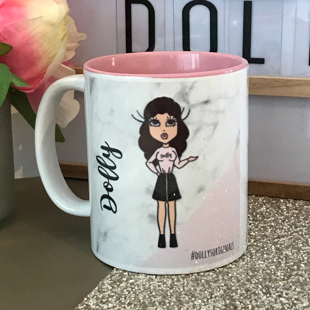 Image of Children's Dolly Mug
