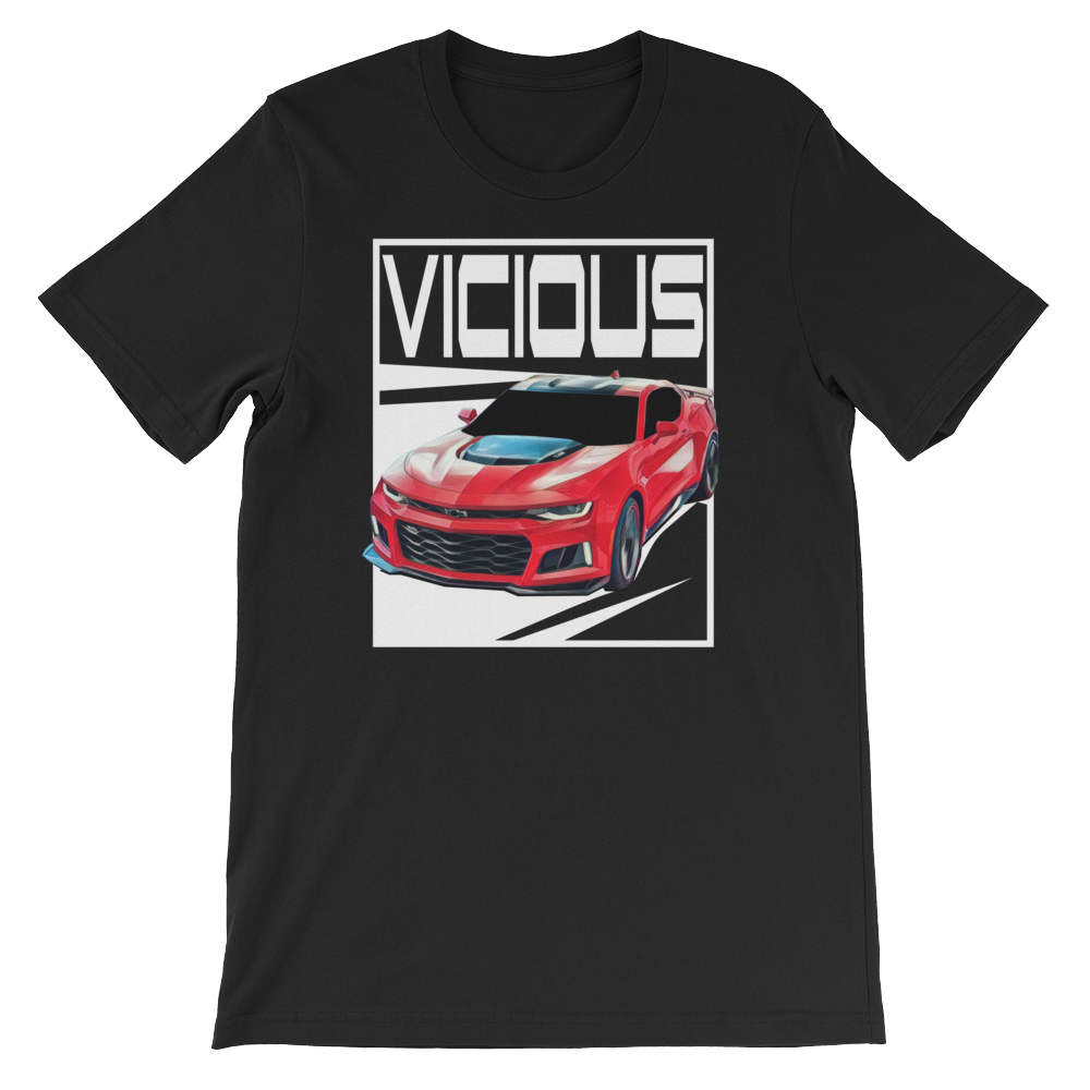 Image of Vicious ZL1