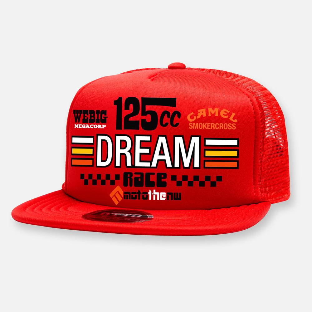 Image of 125 DREAM RACE HAT