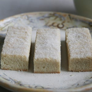 Image of Traditional Shortbread Fingers - TWO DOZEN