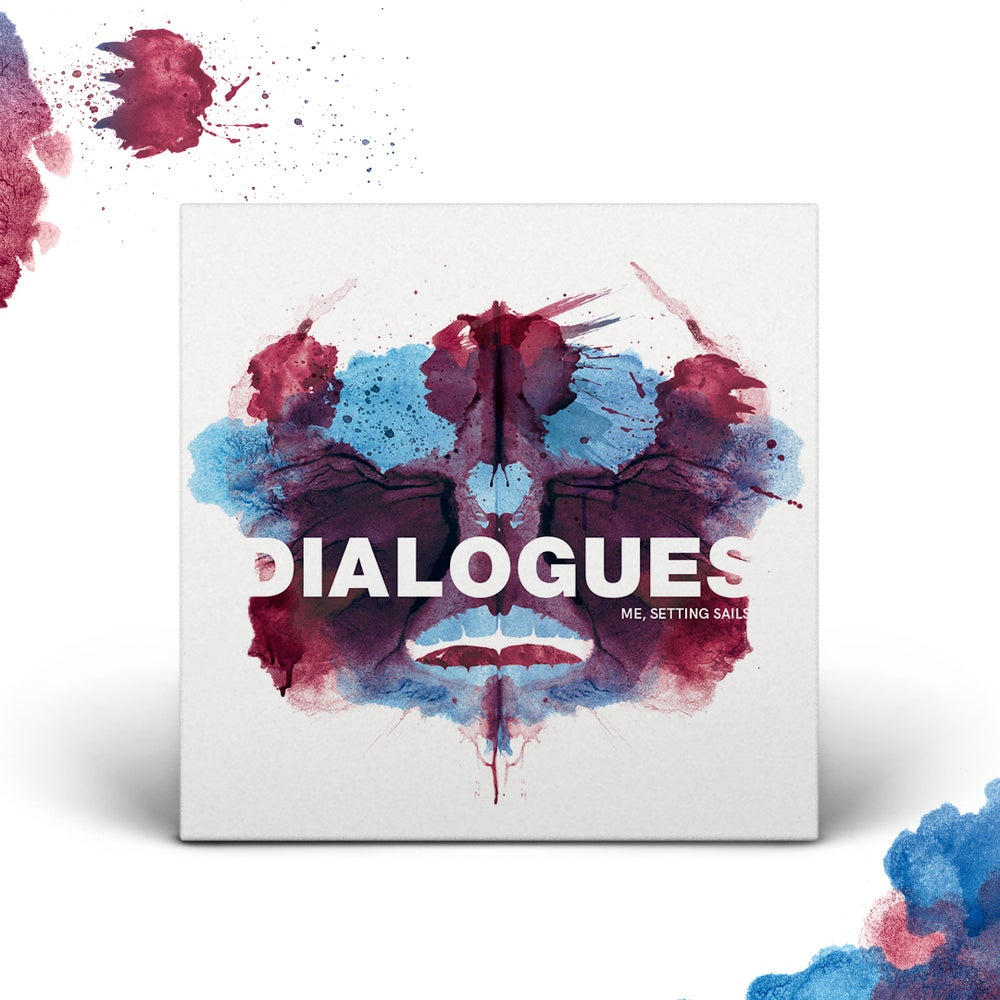 Image of Dialogues Album CD