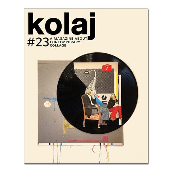 Image of Kolaj #23