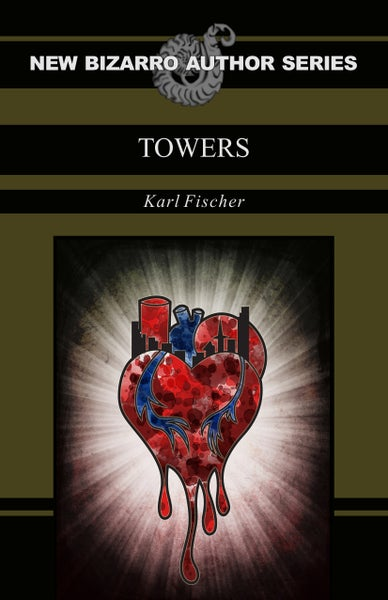 Image of Towers [Signed Copy], by Karl Fischer