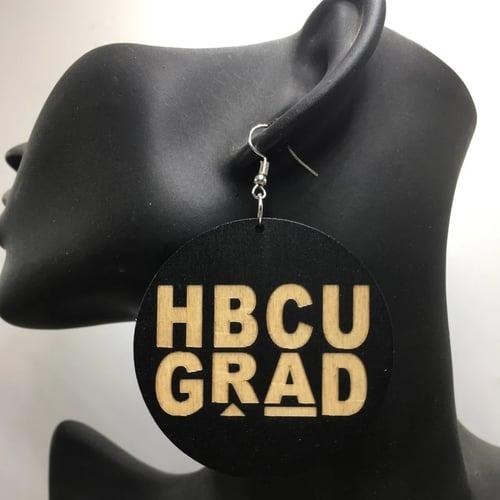 Image of HBCU PROUD