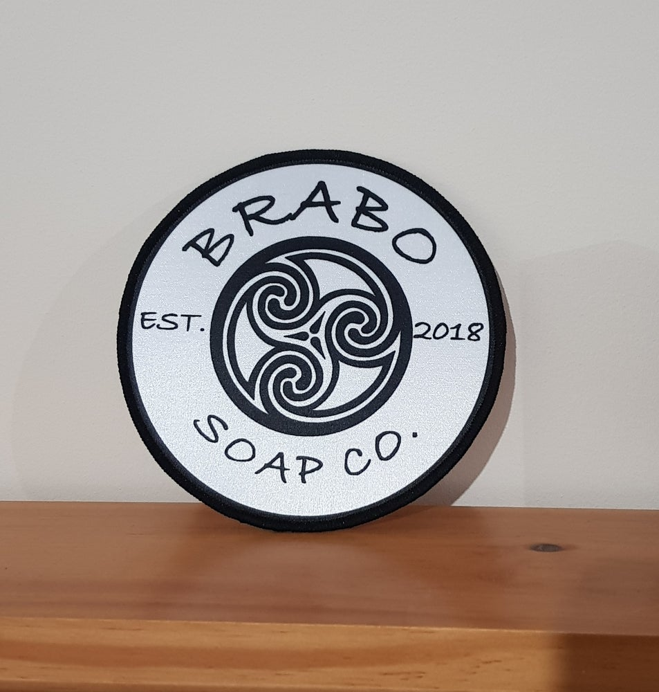 Image of Brabo Patch