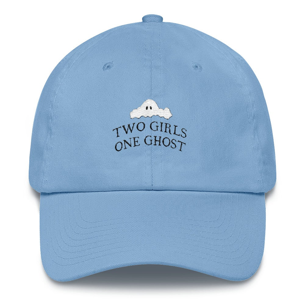 Image of TWO GIRLS ONE GHOST HAT