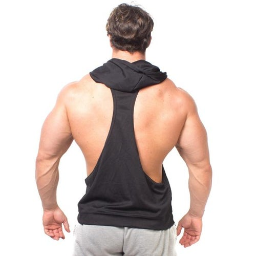 Image of MEN'S STRINGER HOODIE