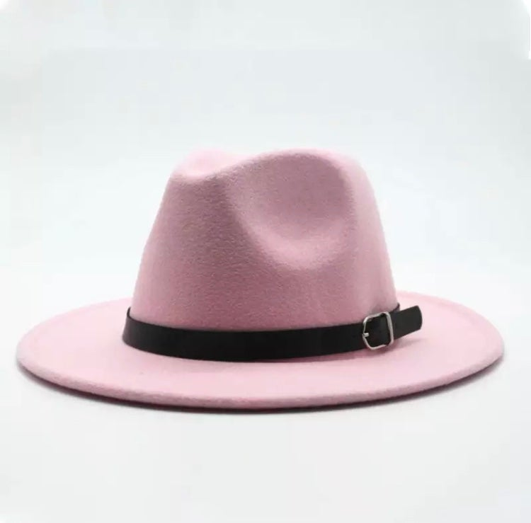 Image of The Capone Hat