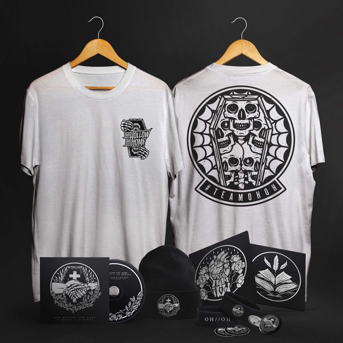 Image of //ACCEPTANCE BUNDLE