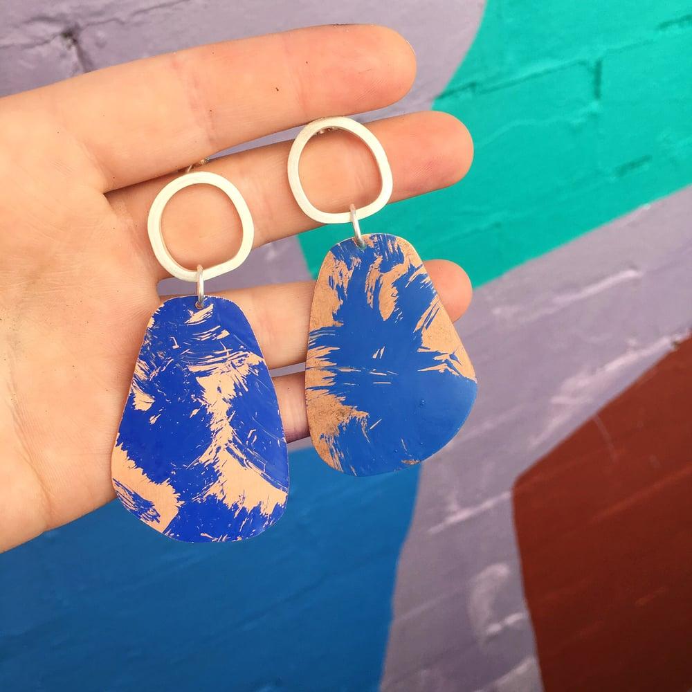 Image of Alice Chandler Jewellery x Bobenna Design