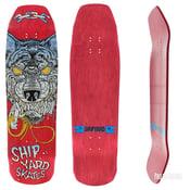 Image of Shipyatd Skates FENRIR deck