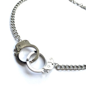 Image of In Chains choker