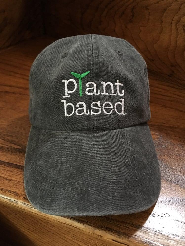 Image of Plant Based hat