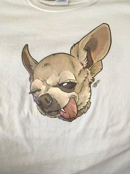 Image of Little Dog Shirt