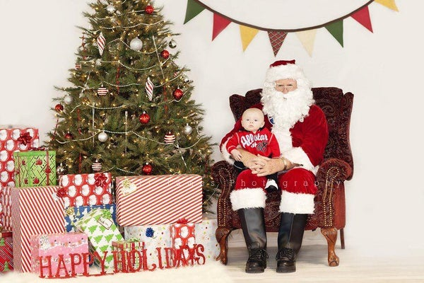Image of Santa Mini Sessions