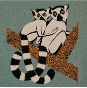 Image of Lemurs T-Shirt