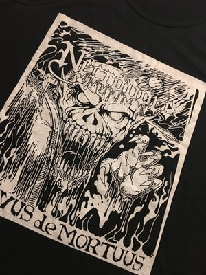 Image of Necrovore - Tanktop