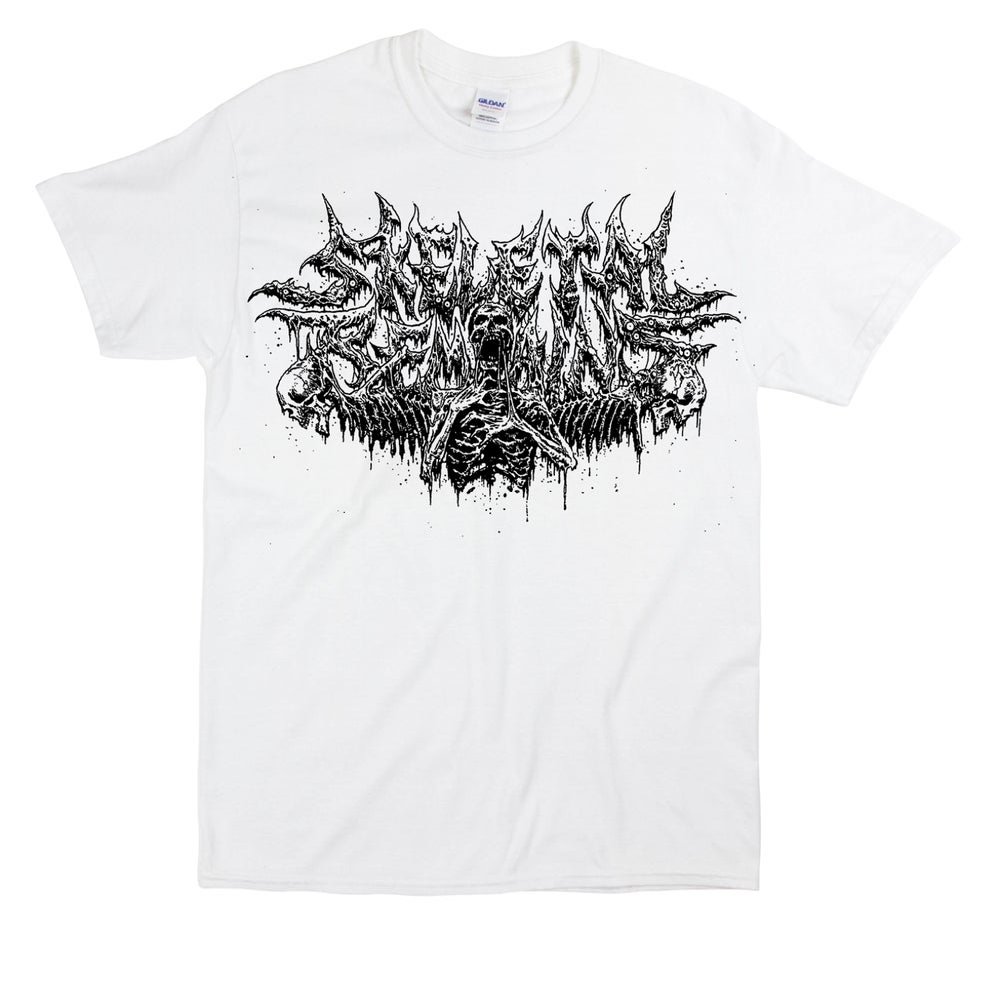 Riddick Logo T Shirt/Longsleeve