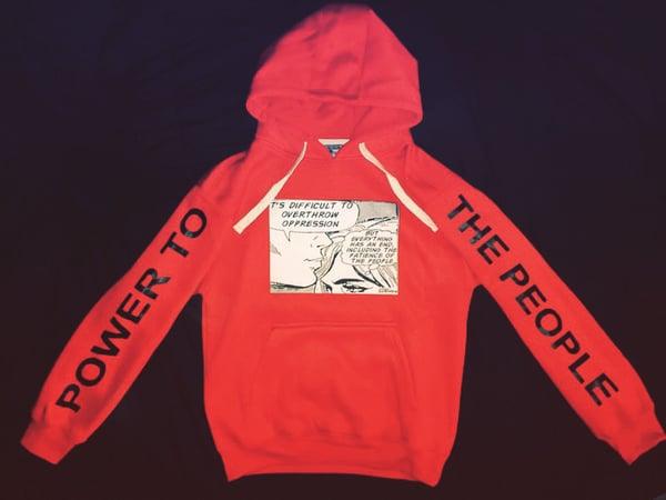 """Image of Lost Gener8ion™ """"P2TP"""" hoodie"""