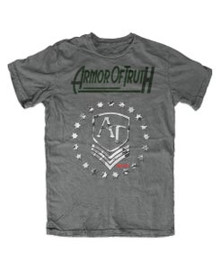 """Image of Armor OF Truth """" Battle Ready """"    FREE SHIPPING"""