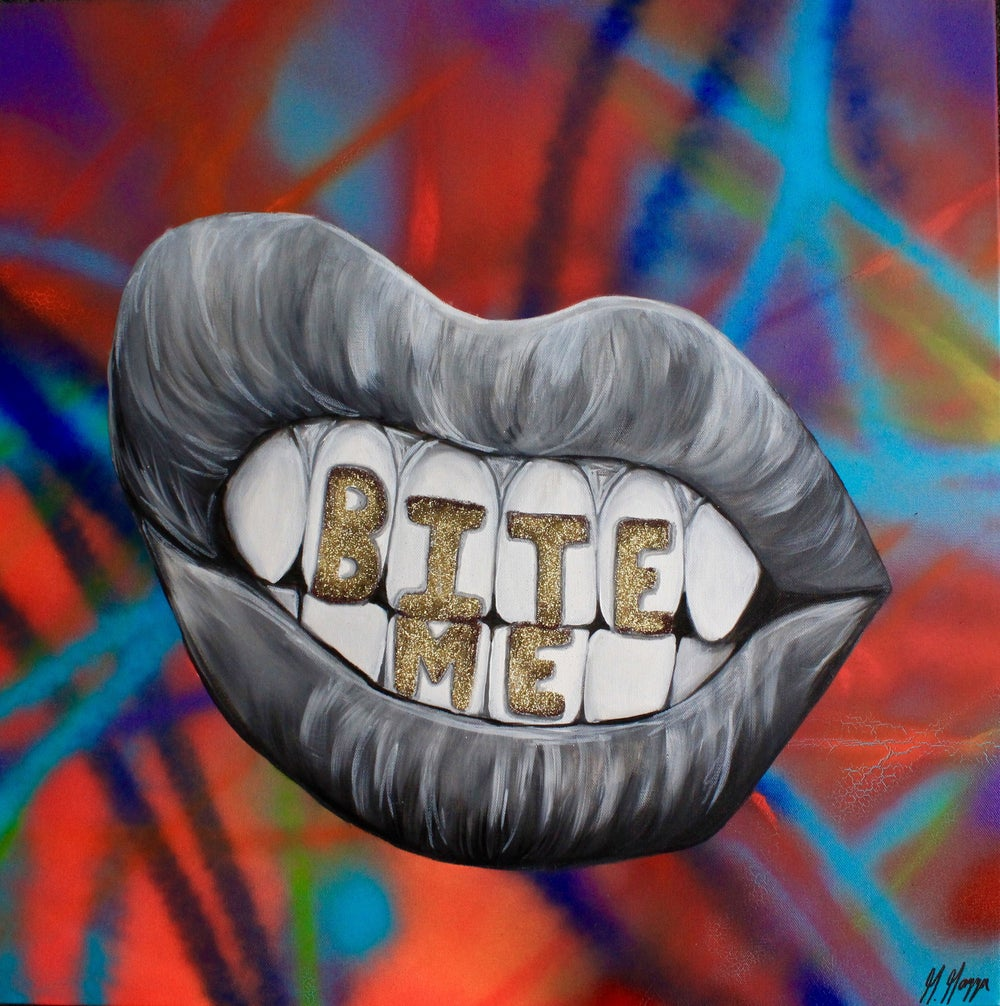 Image of Bite Me