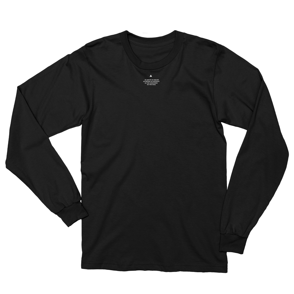 Image of  Long Sleeve III
