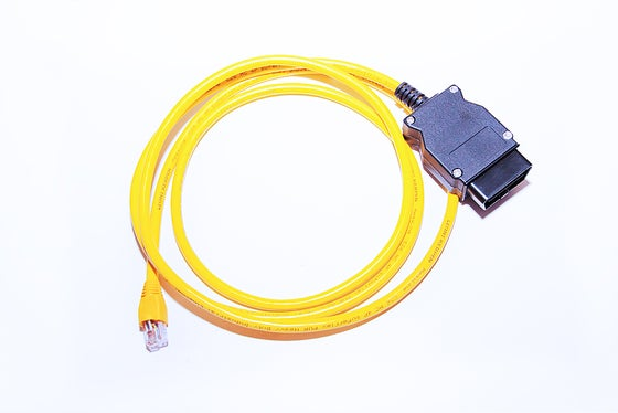 Image of E-NET Cable