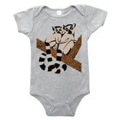 Image of BABY - Lemurs - Gray