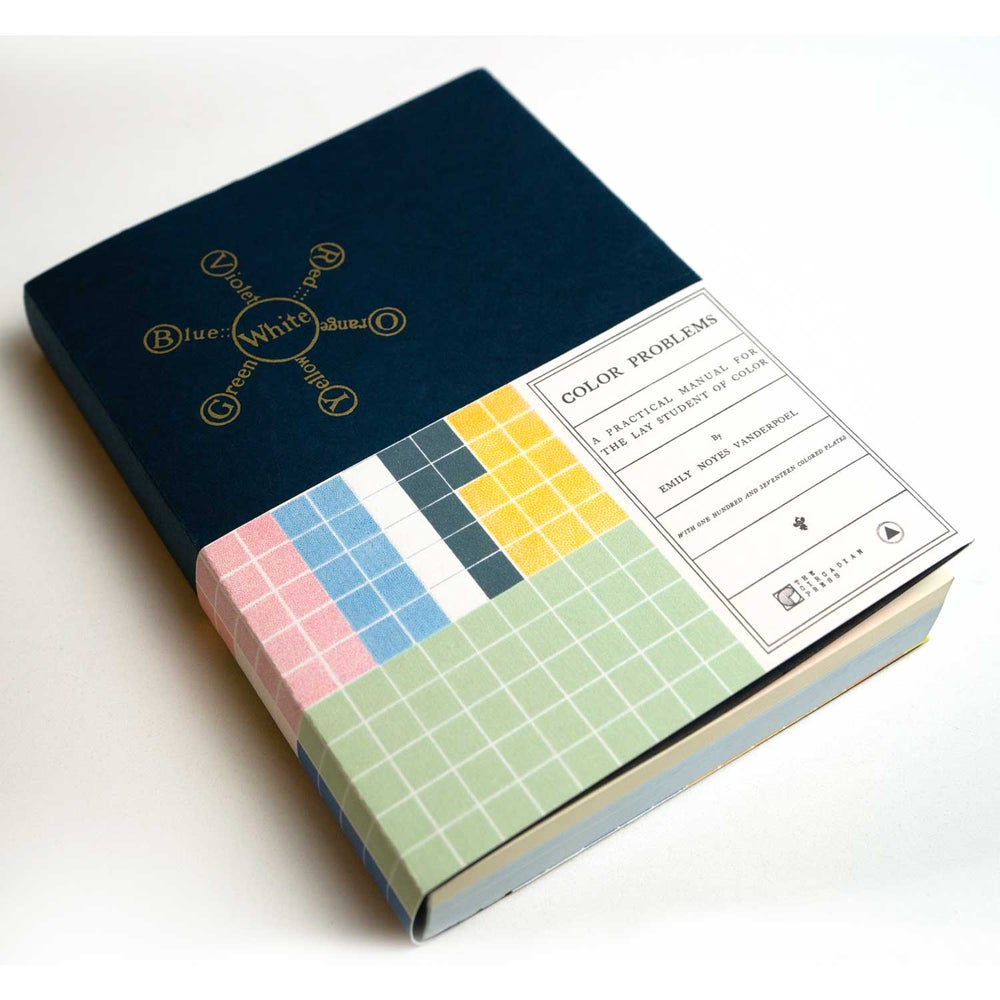Image of COLOR PROBLEMS by Emily Noyes Vanderpoel