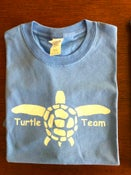 Image of Turtle Team Tee