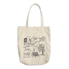 Sketch Page Tote