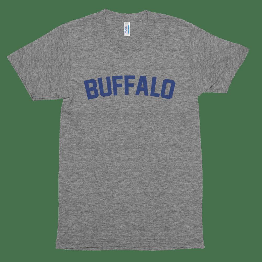 Image of Buffalo Athletic League Shirt